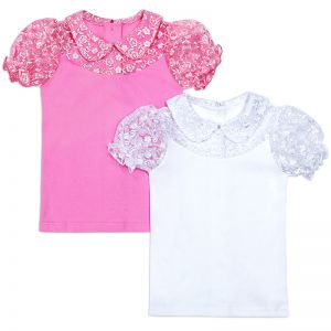 Блузка для девочки №17