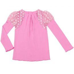 Блузка для девочки №18