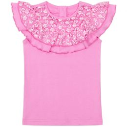 Блузка для девочки №21