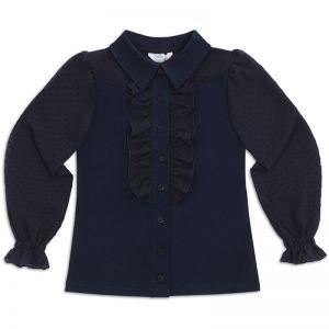 Блузка для девочки №31