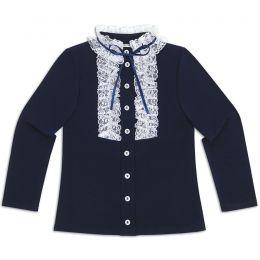 Блузка для девочки №33