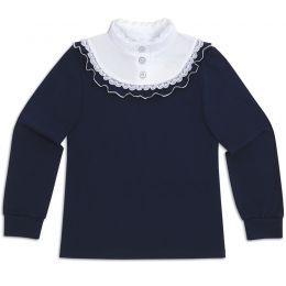 Блузка для девочки №34