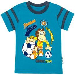 Футболка для мальчика Эконом №27