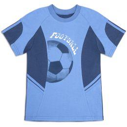 Футболка для мальчика Футбол