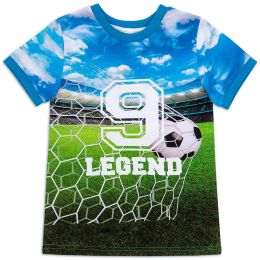 Футболка для мальчика  024