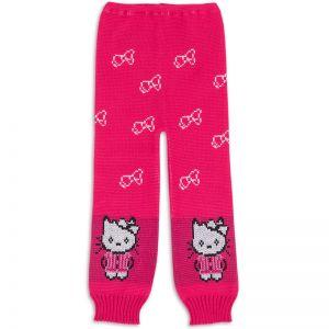 Гамаши для девочки Kitty