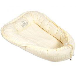 Гнездо для младенца Люкс