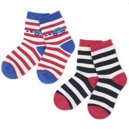 Комплект носков для мальчика №2