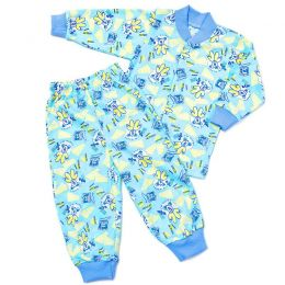 Комплект- пижамка №1