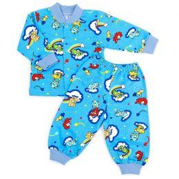 Комплект пижамка №2