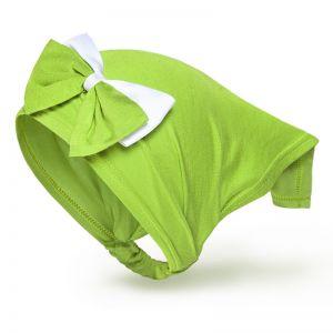 Косынка-повязка для девочки Бантики