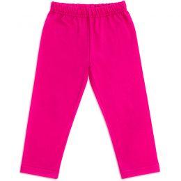 Легинсы для девочки Розовый