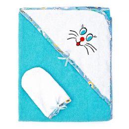 Набор для купания с вышивкой