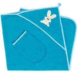 Набор для купания с вышивкой №2