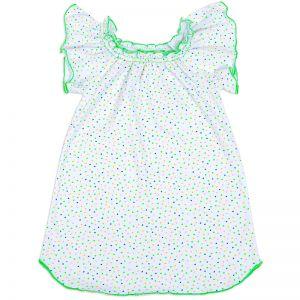 Ночная сорочка для девочки Крылья №1