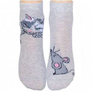 Носки детские Кошки-Мышки
