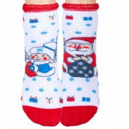 Носки детские Новый Год