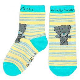 Носки детские Тедди №1