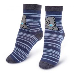 Носки детские Тедди №11 синий