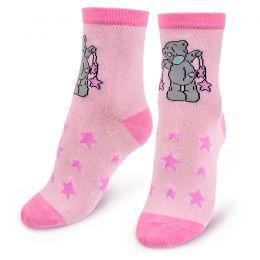 Носки детские Тедди №9 розовый