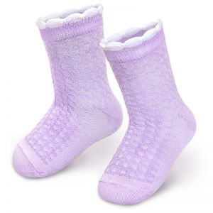 Носки детские ажурные для девочки