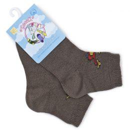 Носки детские для мальчика №1