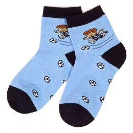 Носки детские для мальчика Футболист
