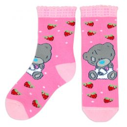 Носки махровые детские Тедди №4
