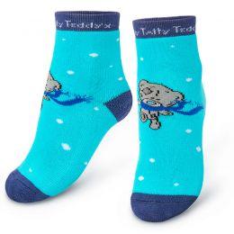 Носки махровые детские Тедди №8