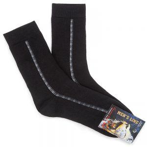 Носки махровые мужские Принт №2