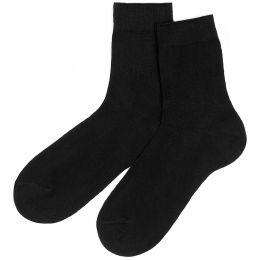 Носки махровые подростковые однотонные