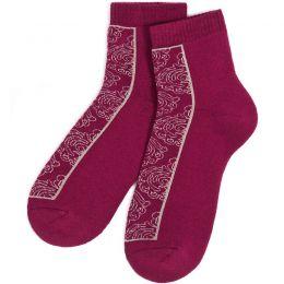 Носки махровые женские Плюш