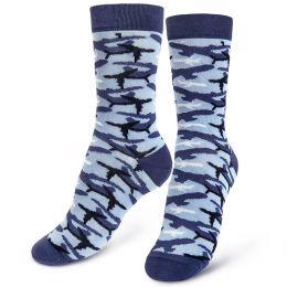Носки мужские Хаки голубой