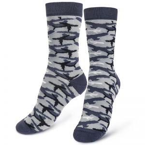 Носки мужские Хаки серый
