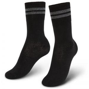 Носки мужские с двойной резинкой
