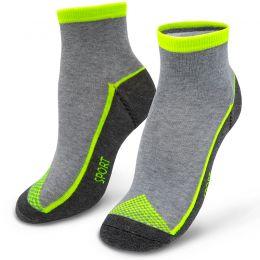 Носки мужские укороченные Спорт №2
