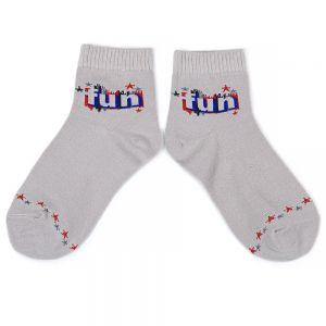 Носки подростковые Fun