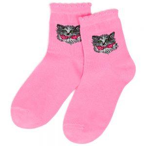Носки подростковые Котя