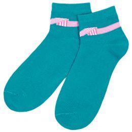 Носки подростковые Лента