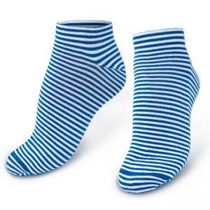 Носки подростковые Полосатик
