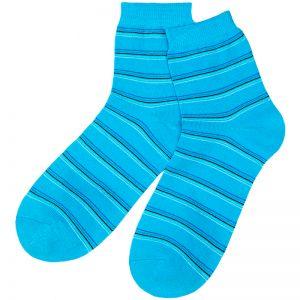 Носки подростковые Полосатики