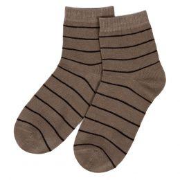 Носки подростковые Полоска