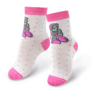 Носки подростковые Тедди №10