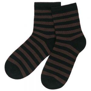 Носки подростковые для мальчика Полосы