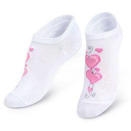 Носки подростковые невидимые