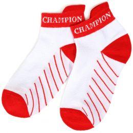 Носки подростковые спортивные Чемпион