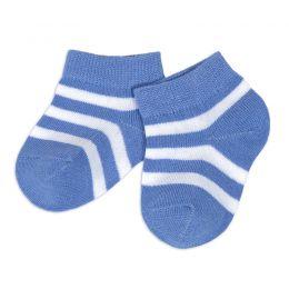 Носки ясельные Полоска