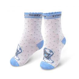 Носки ясельные Тедди №3