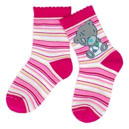 Носки ясельные Тедди №5
