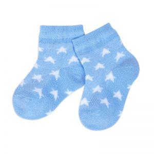 Носки ясельные Звёзды
